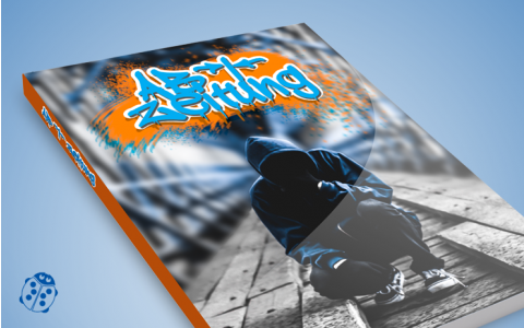 Jahrbuch als Softcover