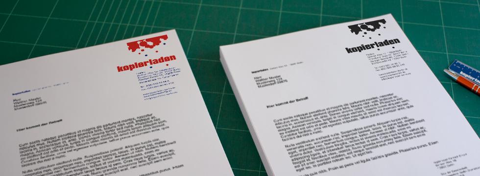 Farbdrucke und Sw-Drucke online bestellen in Berlin