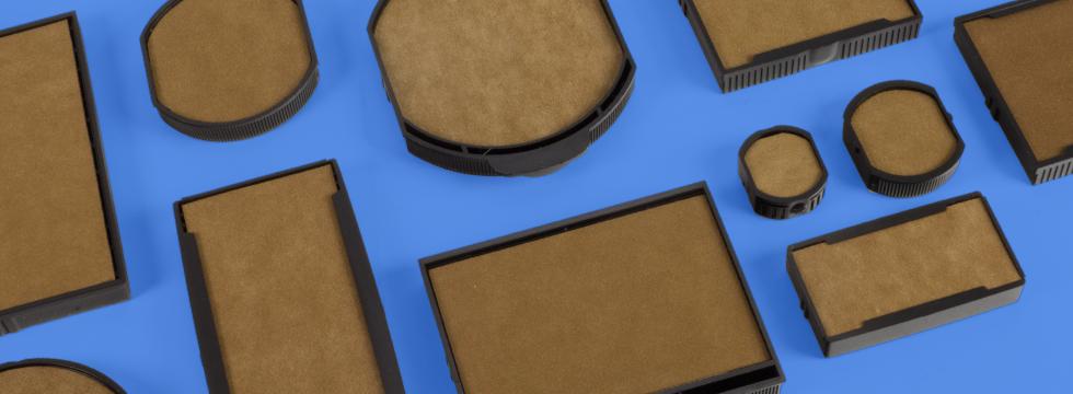 kopierladen ersatzkissen für shiny-stempel
