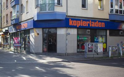 Kopierladen Friedrichshain