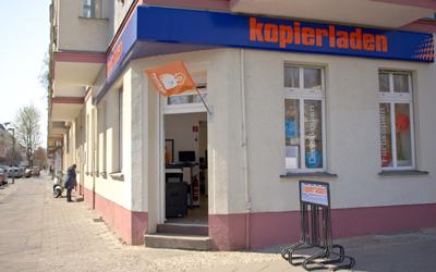 Kopierladen Prenzlauer Berg