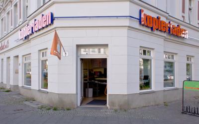 Kopierladen Weissensee